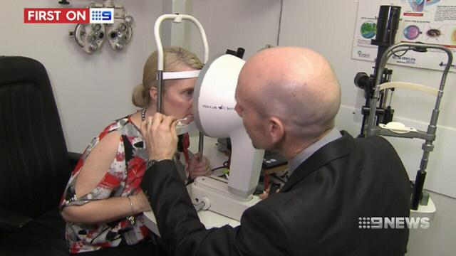 VIDEO: Treating irritable eye conditions now easier than ever