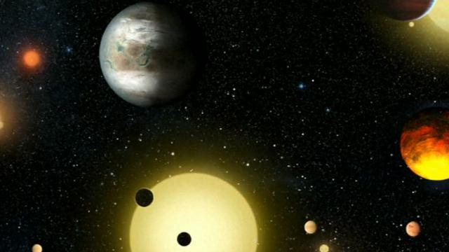 NASA discover 219 more planets in deep reaches of space