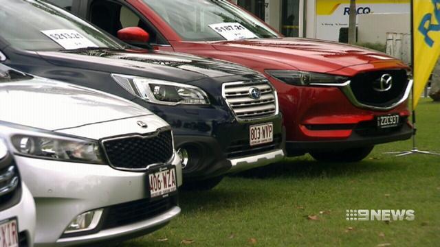 SUVs now cheaper to run than sedans