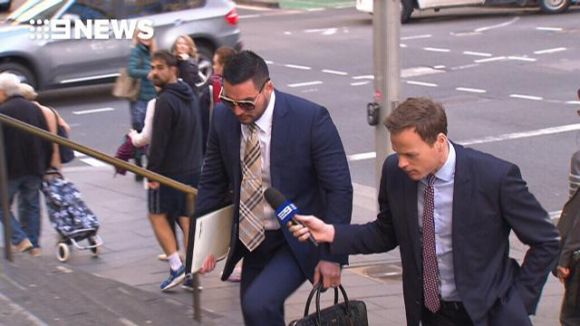 Salim Mehajer's businesses placed into administration