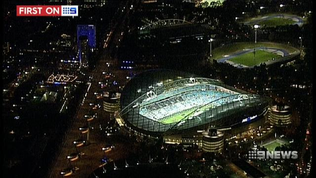 ANZ Stadium redevelopment in limbo after project cost blows out