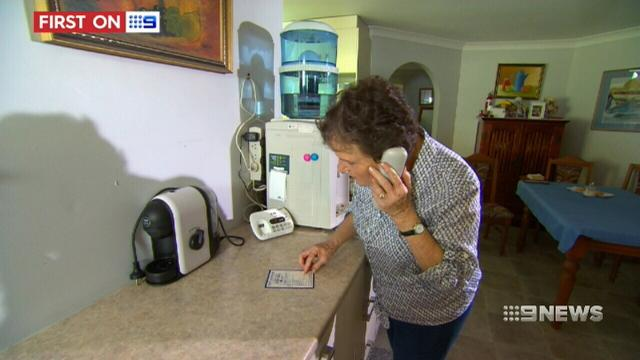 New house call service saving Queensland pensions and retirees hundreds of dollars