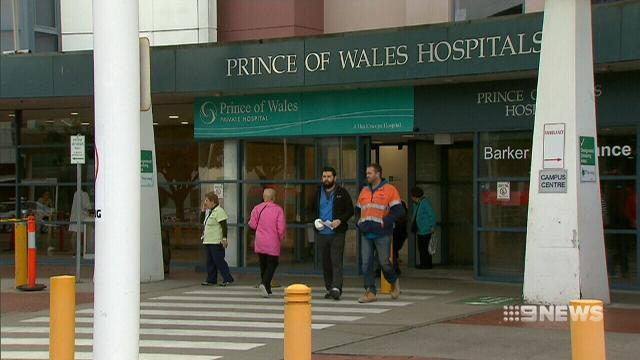 More than $100 million worth of homes to be demolished to make way for new hospital