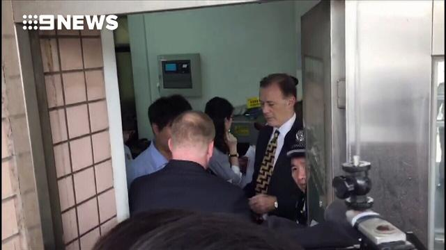 Crown staff in China found guilty of gambling promotion