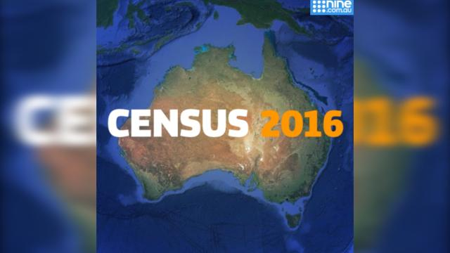 All the figures from the 2016 Census