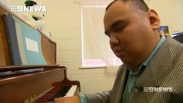 Blind Malaysian musician avoids deportation