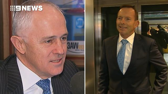Turnbull declares he will be PM for a 'very long time'