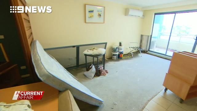 Builder of 'nightmare units from hell' wins government contract