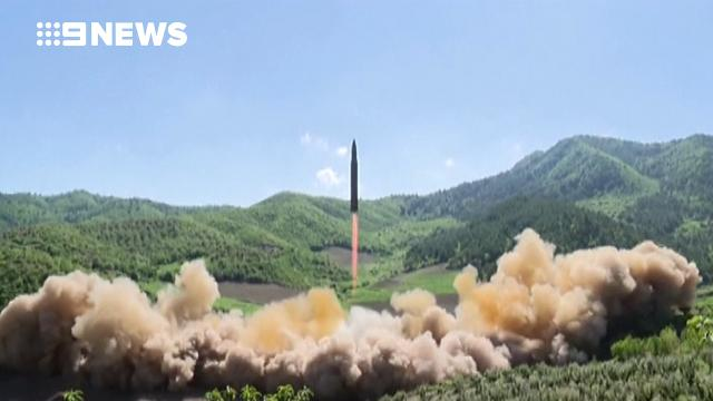 'Piece of cake' to wipe out South, North Korea says