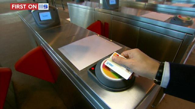 NSW commuters to swap Opal card for Mastercard to pay fares