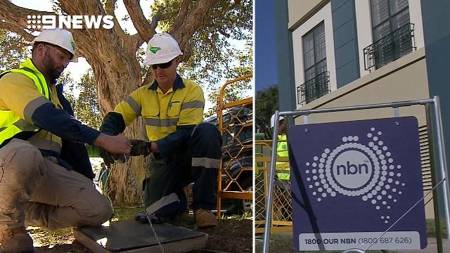 Critics say NBN is becoming obsolete before it's even finished