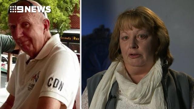 Sister of Maroubra murder victim Peter Hofmann pleads for information
