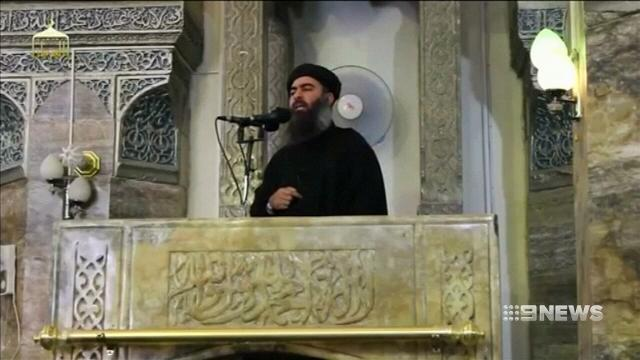 ISIS leader dead according to top Syrian source