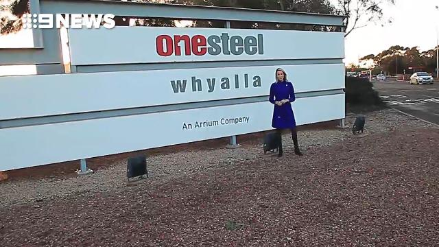 New Arrium owner Sanjeev Gupta to visit Whyalla