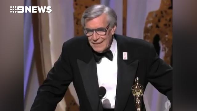 RIP Martin Landau, Oscar-winning actor