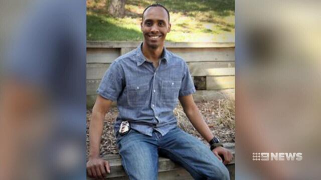 Somali-born police afraid after Aust death