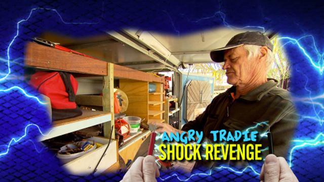 Shock revenge