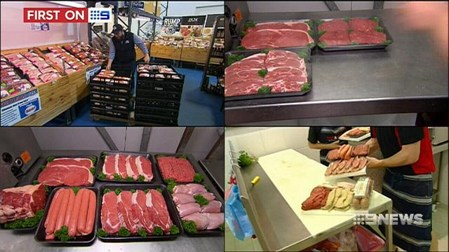 Queensland Butchers cut prices to meat