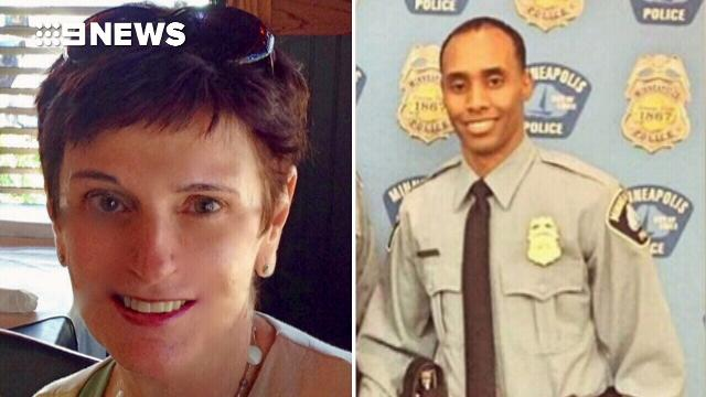 Exclusive details about the woman suing Minneapolis police officer Mohamed Noor