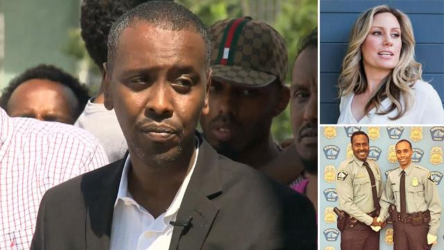 Somalian community hits back against 'racist' response to fatal shooting of Justine Ruszczyk