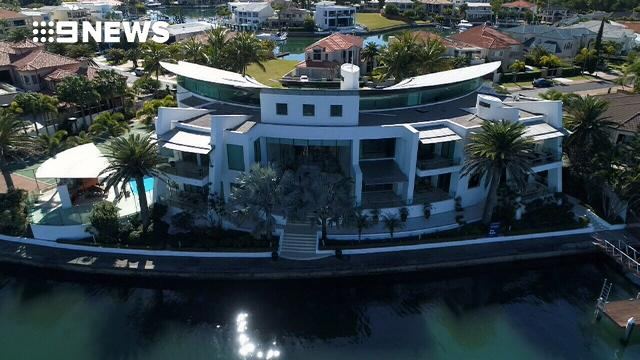 $30m Gold Coast home set to shatter real estate records