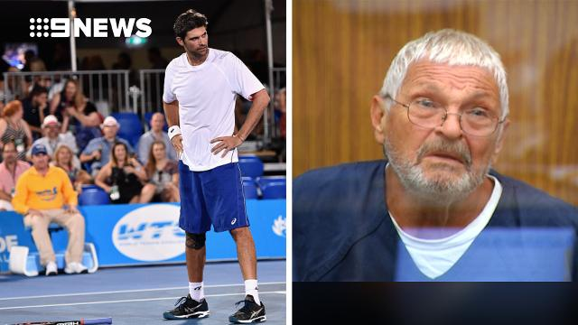 Philippoussis dad denies molesting two nine-year-old girls