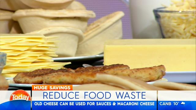 Genius ways to use up old food – and save money