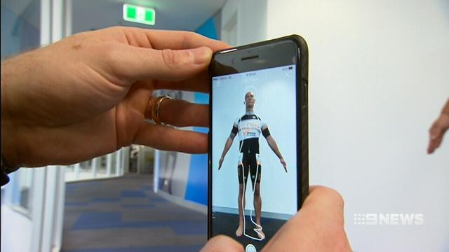 How new technology can accurately track your fitness levels