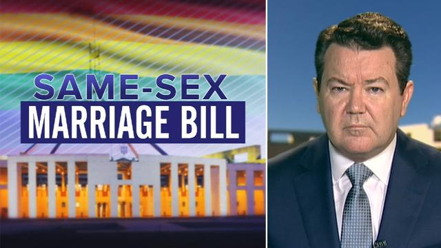 Australian government votes to stick to public vote on marriage equality