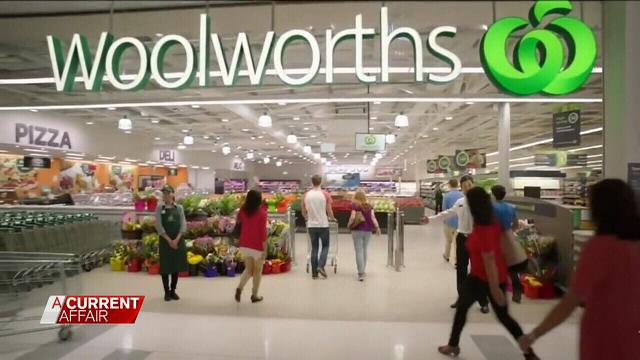 What's happening at Woolies?