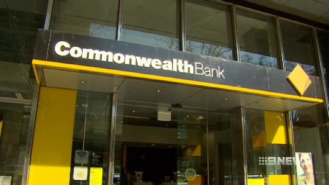 Shadow hangs over one of Australia's largest banks