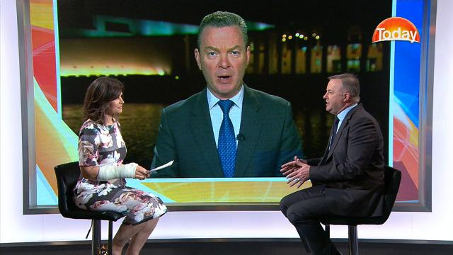 pyne questioned over accusations of australian bureau of statistics minister s homophobia. Black Bedroom Furniture Sets. Home Design Ideas