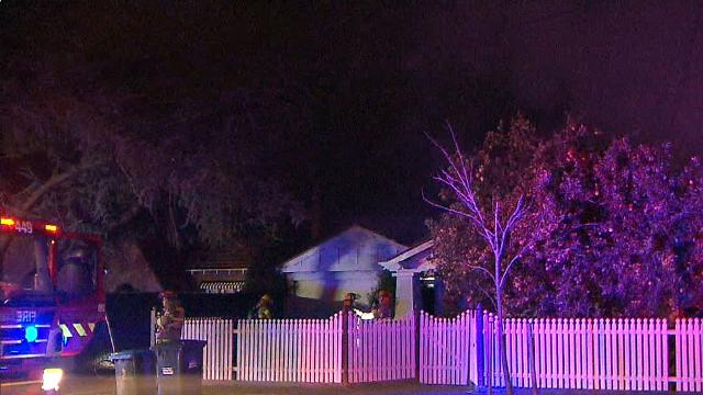 Boy killed in Adelaide house fire