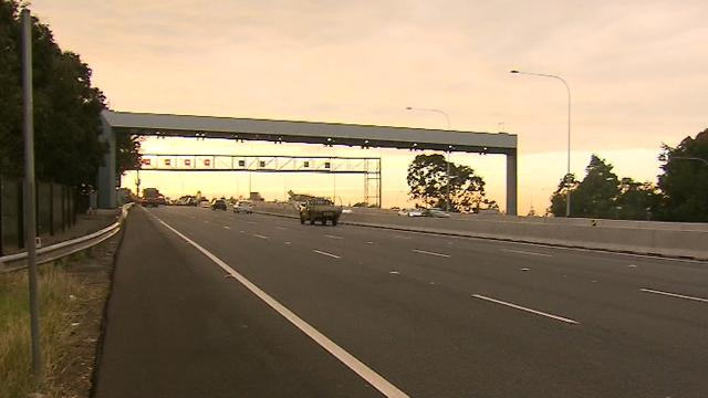 One lucky motorist to receive $1k E-toll credit in M4 competition