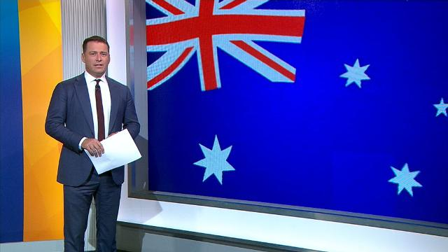 Karl Stefanovic Calls for Australia Day Date To Be Changed