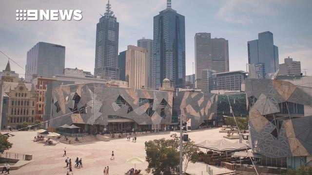 Melbourne ranked world's most liveable city