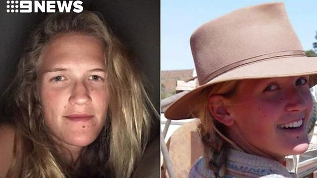 Major search underway for Adelaide mother