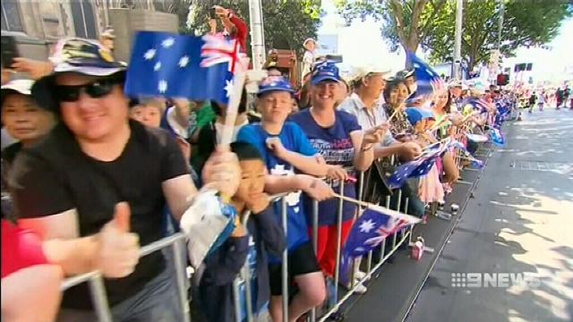 Another Melbourne council follows suit dumps Australia Day