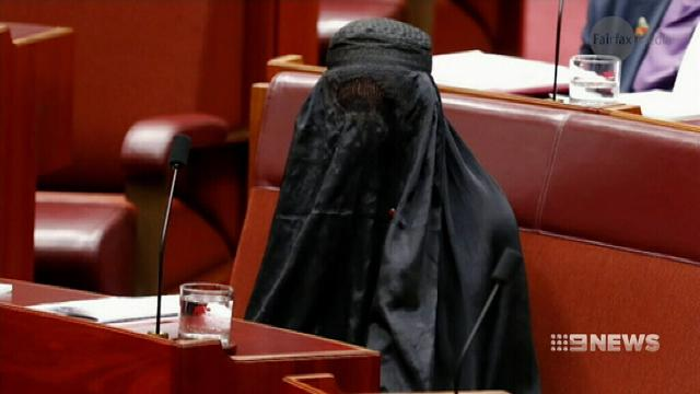 Majority of Australians favour public burqa ban according to new poll