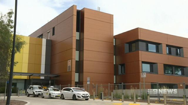 Canberra hospital has same combustible cladding as Grenfell Tower