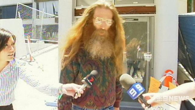 Notorious Perth paedophile is back behind bars