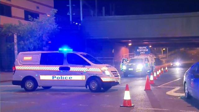 Woman dies after being hit by Brisbane bus