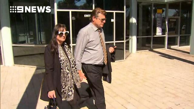Martin Lynes found guilty of aggravated sexual assault