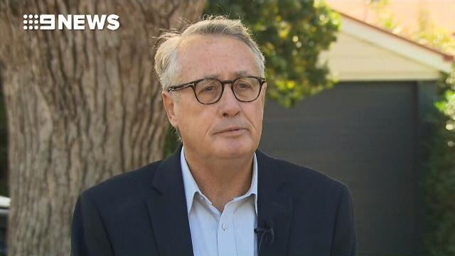 "Wayne Swan says Tony Abbott has ""completely and utterly lost the plot"""