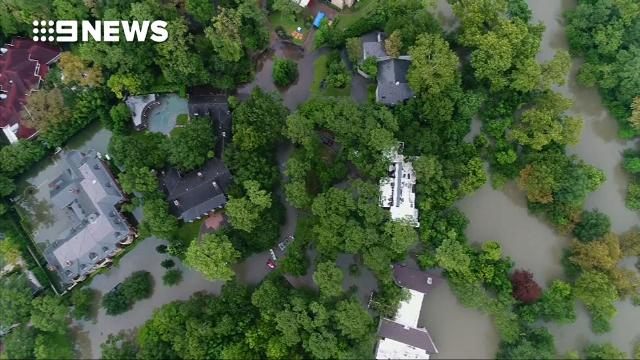 Millionaire Televangelist Prays for Houston, Declines to Open Megachurch as a Shelter