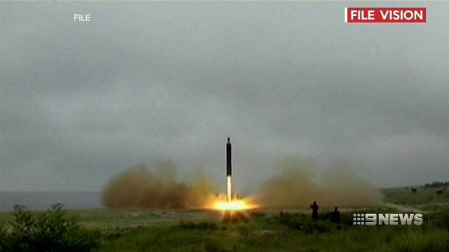 No stopping North Korea developing nuclear ICBMs