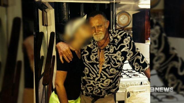 Brisbane man set alight expected to die