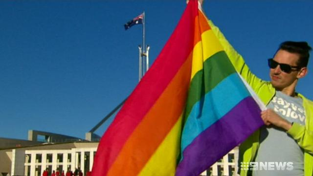 Go-Ahead Given to Allow Aussies to Vote on Same Sex Marriage