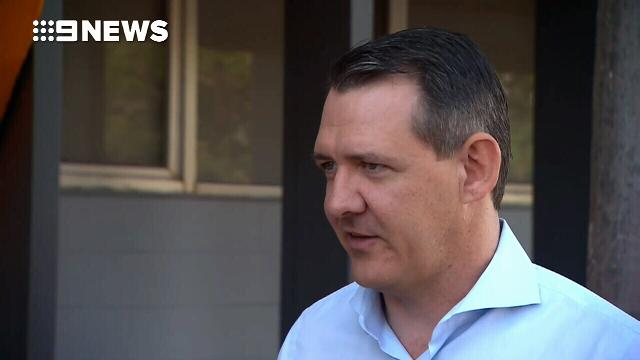 NT Chief Minister to meet with PM over Darwin comments