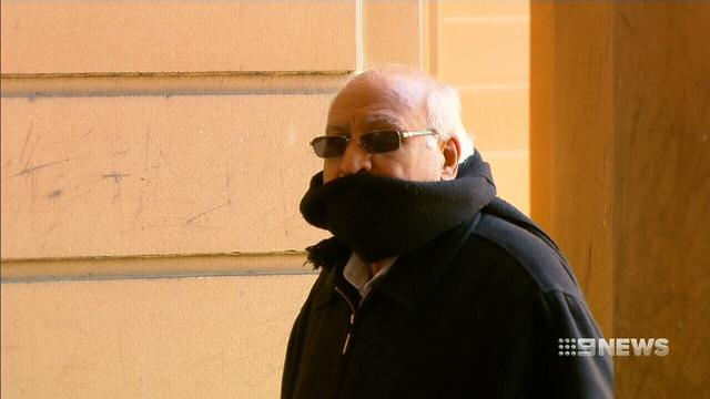 Sonographer jailed for three years over indecent assaults